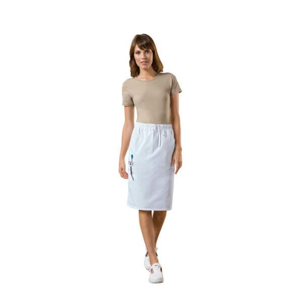 Vrećasta suknja na vezanje - 84502-DWHZ