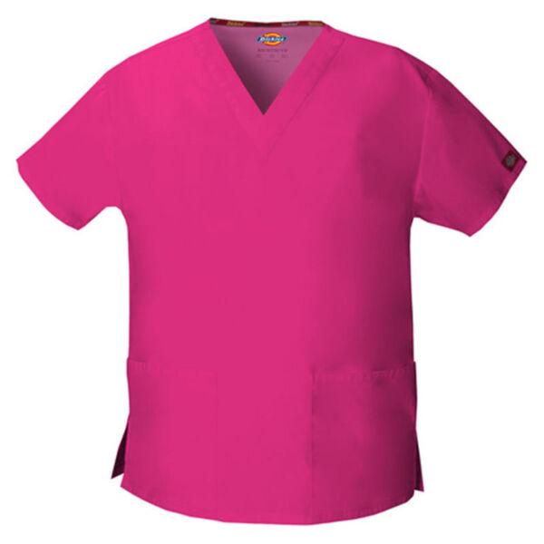 Dickies 86706 Női Felső - Rózsaszín