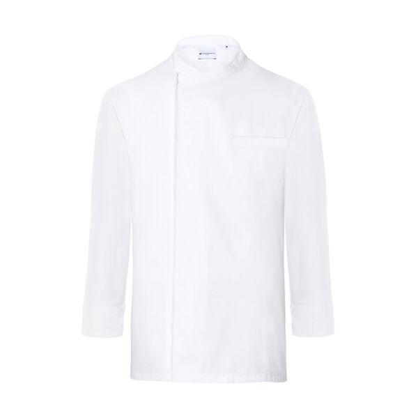 """Karlowsky Klasična """"Chef"""" majica dugih rukava bijela - BJM 4"""
