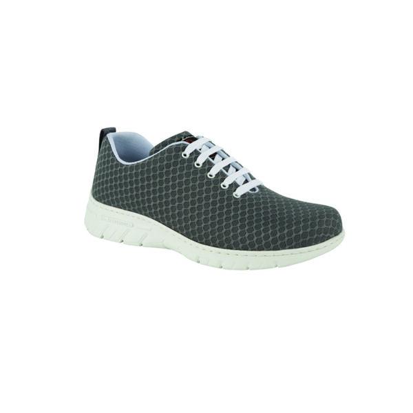 CALPE fűzős cipő, szürke