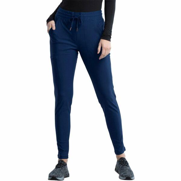 Cherokee ženske hlače plave - CK095-NAV