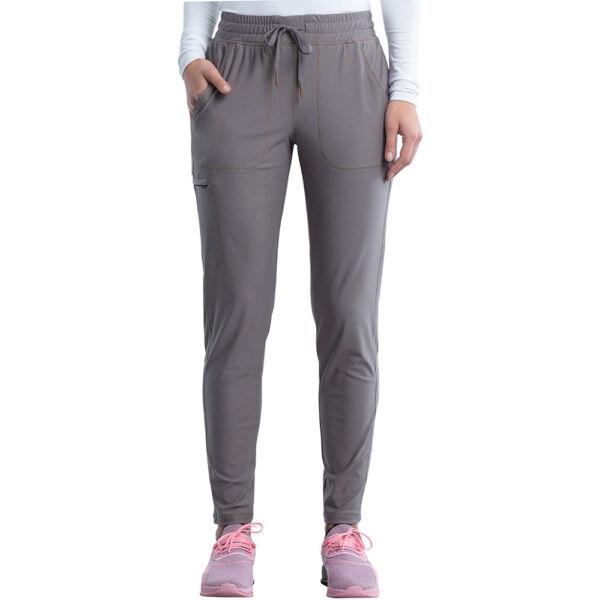 Cherokee ženske hlače siva - CK906-NAV