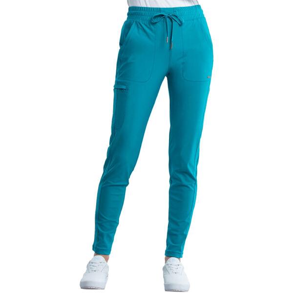 Cherokee ženske hlače - CK095-TLB