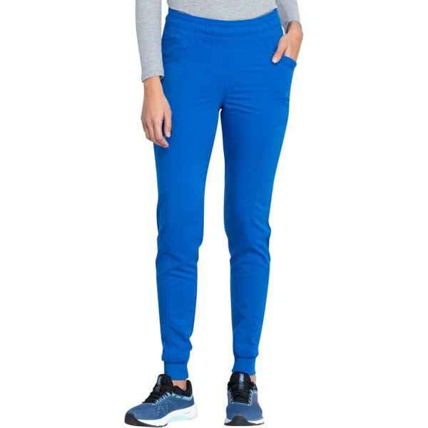 Dickies DK155 Női nadrág, kék