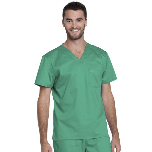 Unisex majica s V-izrezom - GD620-SGR