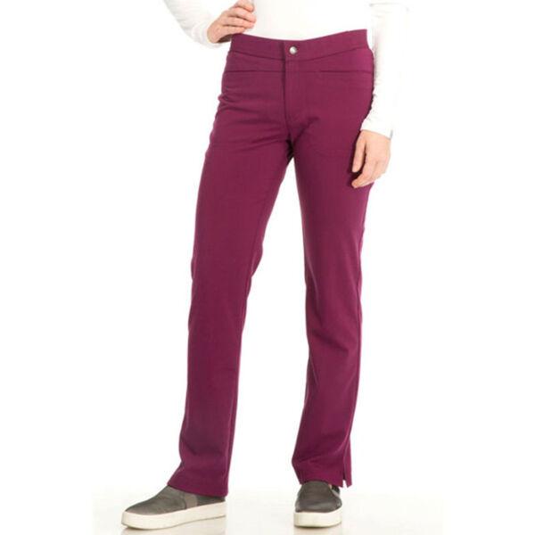 Roma plitke hlače s patentnim zatvaračem - SA101A-WIN
