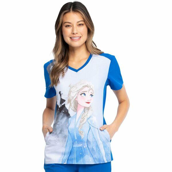Cherokee ženska bluza sa uzorkom - TF637-FZAC