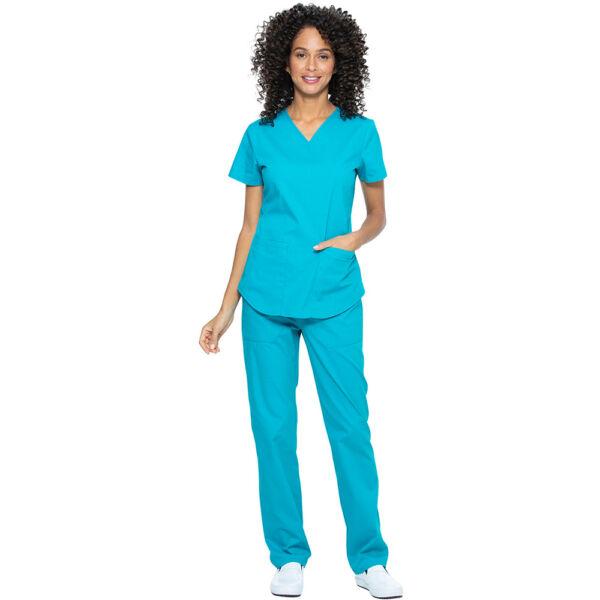 Cherokee ženska set: hlače+bluza - VT503C-TLB