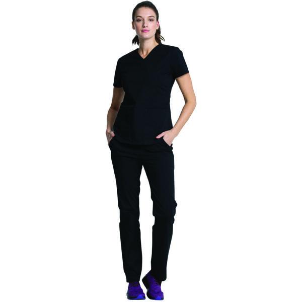 Cherokee ženska set: hlače+bluza bordo - VT506C-BXCH