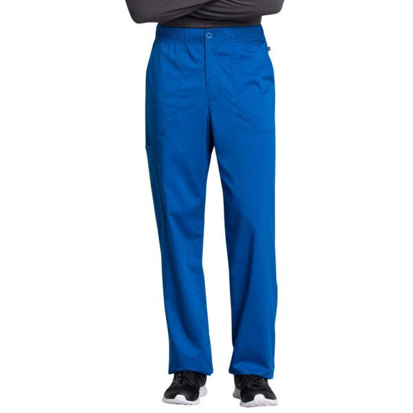 Muške hlače ravnoga kroja - WW250AB-ROY
