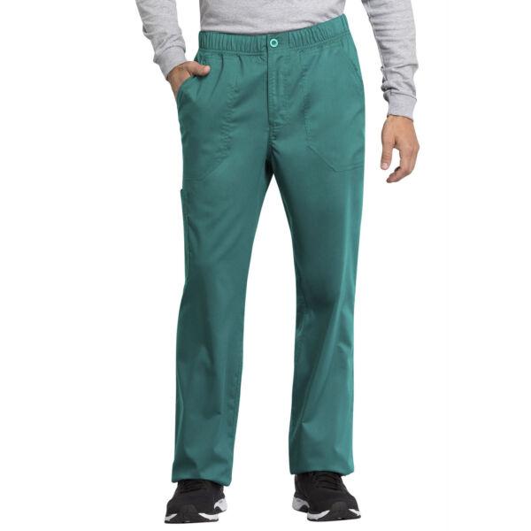 Muške hlače ravnoga kroja - WW250AB-TLB