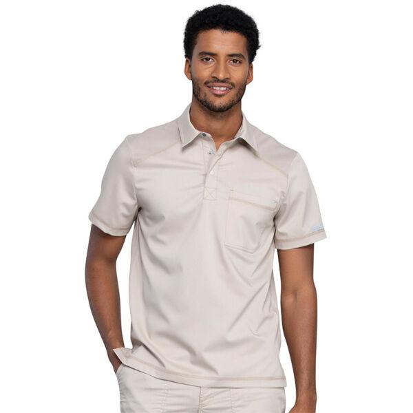 Muška Polo majica, crna - WW615-KAK