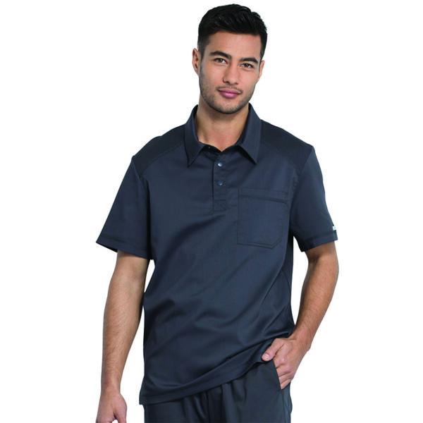 Muška Polo majica, crna - WW615-PWT